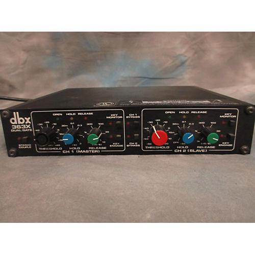 dbx 363X Effect Pedal-thumbnail