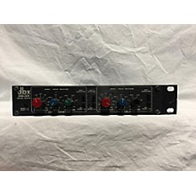 dbx 363X Noise Gate