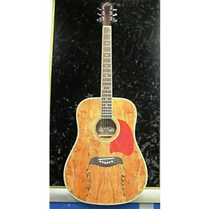 Pre-owned Oscar Schmidt 3684002 Acoustic Guitar by Oscar Schmidt