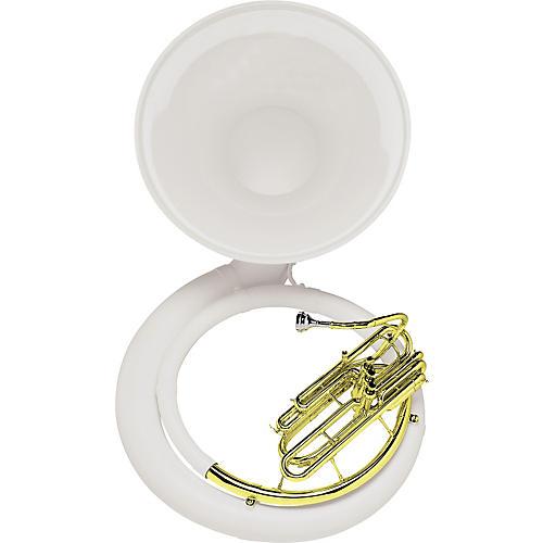 Conn 36K Series Fiberglass BBb Sousaphone-thumbnail