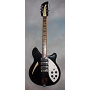 Rickenbacker 370 Hollow Body Electric Guitar