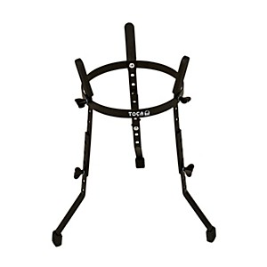 Toca 3700 Series Adjustable Conga Barrel Stand by Toca