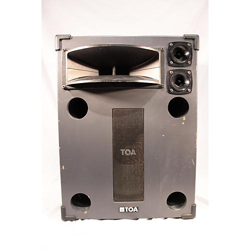 TOA 38-sd Unpowered Speaker-thumbnail