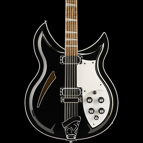 Rickenbacker 381/12V69 Vintage Series 12-String Electric Guitar-thumbnail