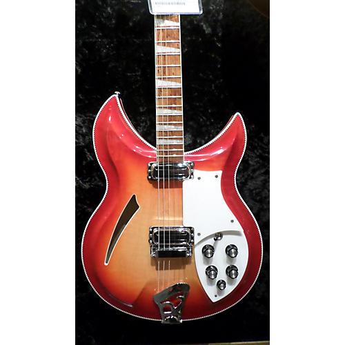 Rickenbacker 381V69 Hollow Body Electric Guitar-thumbnail