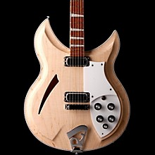 Rickenbacker 381V69 Vintage Series Electric Guitar Mapleglo