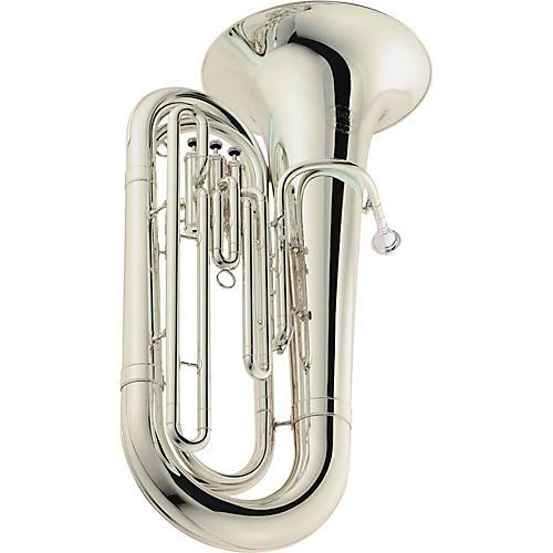 Jupiter 382 Compact Series 3-Valve 4/4 BBb Tuba