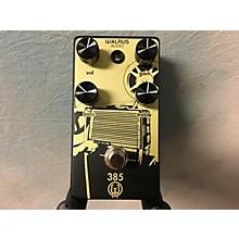 Walrus Audio 385 Effect Pedal