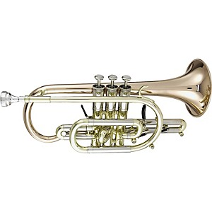 Getzen 3850 Custom Series Bb Cornet by Getzen