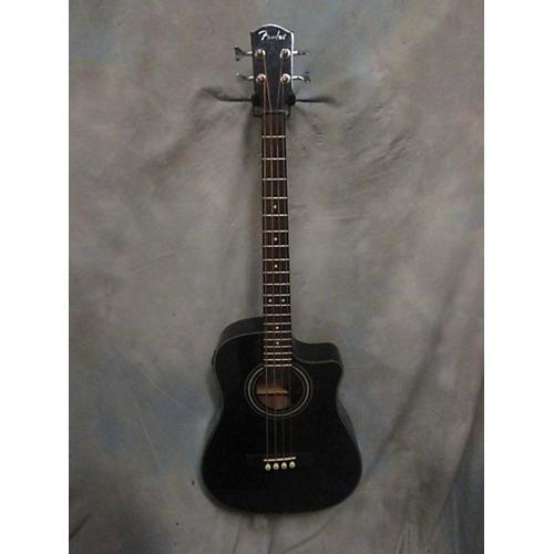 Fender 3G-29 Acoustic Bass Guitar