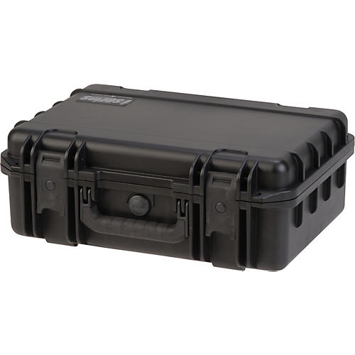 SKB 3I-1611-6B - Military Standard Waterproof Case
