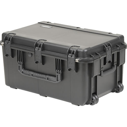 SKB 3I-2918-14B - Military Standard Waterproof Case with Wheels-thumbnail