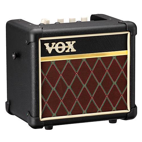 Vox 3W Battery-Powered Modeling Amp-thumbnail