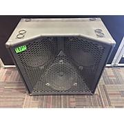 Trace Elliot 3X12 CABINET Guitar Cabinet
