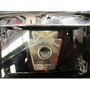 Ludwig 3X13 Black Beauty Piccolo Drum