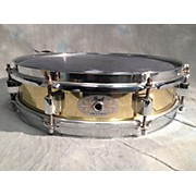 Pearl 3X13 Brass Piccolo Snare Drum