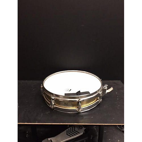 Pearl 3X13 Brass Shell Snare Drum