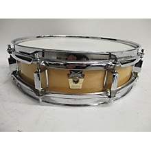 Ludwig 3X13 Classic Maple Piccolo Drum