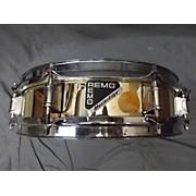 Remo 3X13 MasterEdge Drum