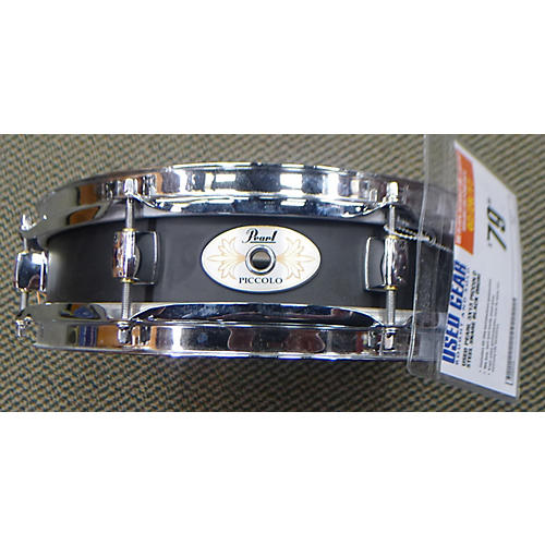 Pearl 3X13 PICCOLO STEEL SNARE Drum-thumbnail