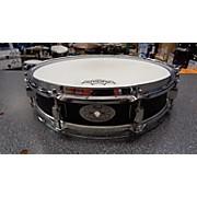 Pearl 3X13 Pearl Piccolo Black Steel Drum
