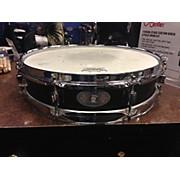 Pearl 3X13 Piccolo Black Steel Drum