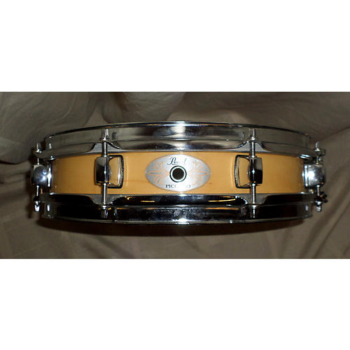 Pearl 3X13 Power Piccolo Snare Drum-thumbnail