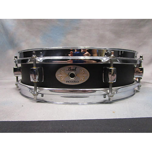 Pearl 3X13 Steel Piccolo Drum