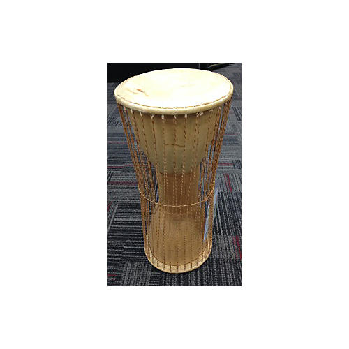 Overseas Connection 3X13 TALKING DRUM Djembe-thumbnail