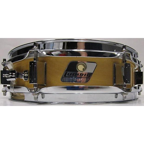 Ludwig 3X14 3x14 Maple Rocker Drum