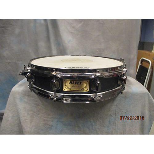 Mapex 3X14 Black Panther Aluminum Piccolo Snare Drum-thumbnail
