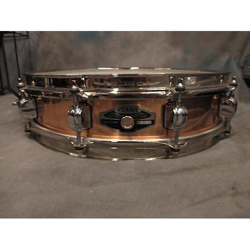 Tama 3X14 Bronze Drum