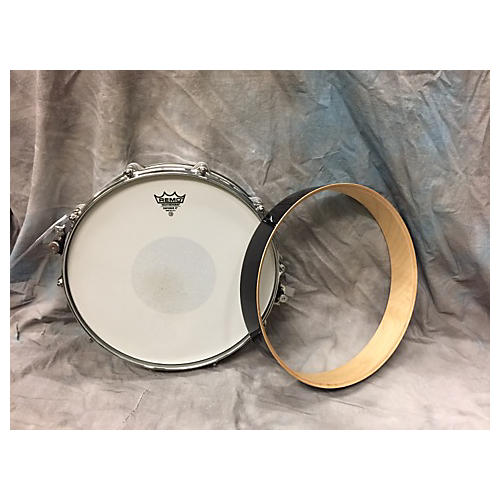 Pearl 3X14 Free Floating Brass Snare Drum