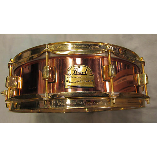 Pearl 3X14 Marvin Smitty Smith Drum
