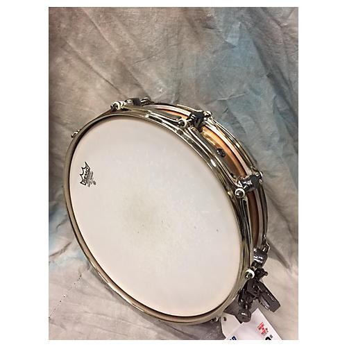 Mapex 3X14 Precious Metal Series Snare Drum-thumbnail