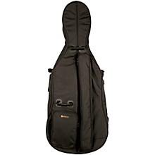 Protec 4/4 Cello Gig Bag - Gold Series