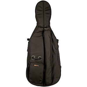 Protec 4/4 Cello Gig Bag - Gold Series by Protec