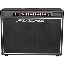 Fuchs 4 Aces 2x12 4W Tube Guitar Combo Amp