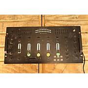 Radio Shack 4 Channel Mixer DJ Mixer