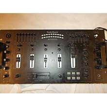 Radio Shack 4 Channel Stereo Mixer DJ Mixer
