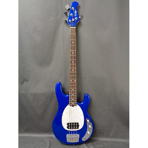 OLP 4 Electric Bass Guitar-thumbnail