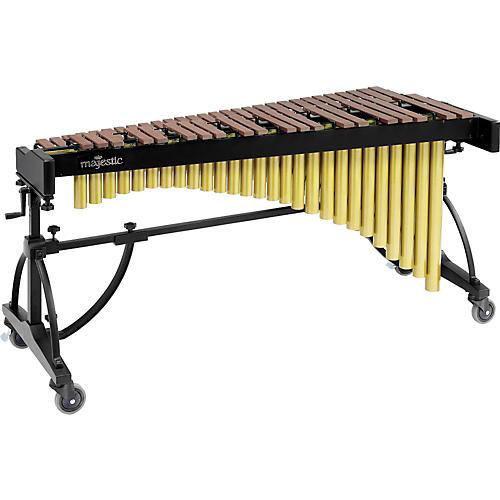 Majestic 4-Octave Marimba Synthetic Bars-thumbnail