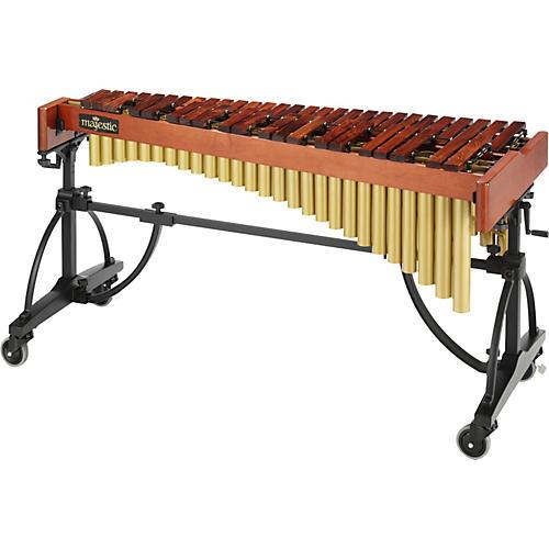 Majestic 4-Octave Rosewood Bar Xylophone-thumbnail