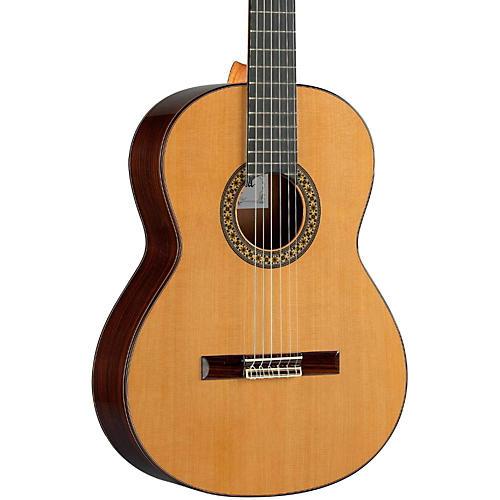 Alhambra 4 P Classical Acoustic Guitar-thumbnail