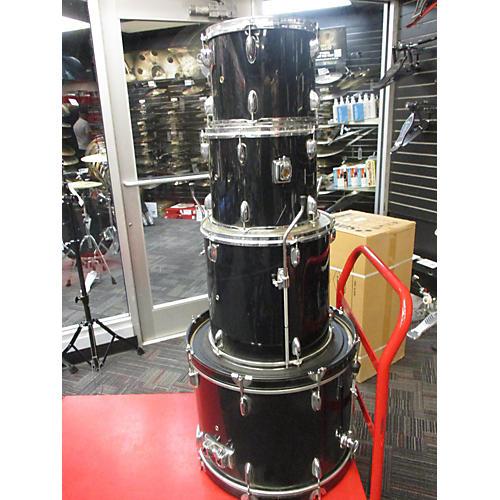 SPL 4 PC. SHELL PACK Drum Kit