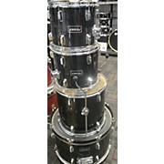 Peavey 4 PIECE Drum Kit
