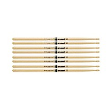PROMARK 4 Pair Japanese White Oak Drumsticks