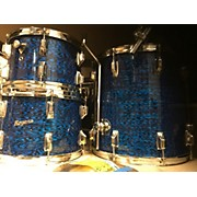 Rogers 4 Pc Kit Drum Kit