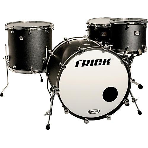 Trick Drums 4-Piece AL13 Tour Shell Pack-thumbnail