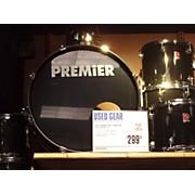 Premier 4 Piece APK Drum Kit